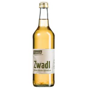 Veredelte Ländle Produkte, Dietrich Zwadl, Birnen-Kräuter-Salatwürze