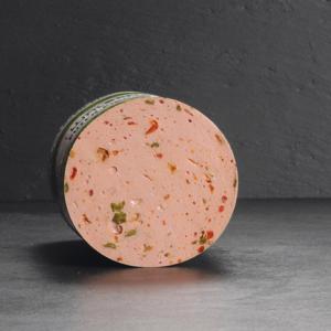 Veredelte Ländle Produkte, Walser Putenwurst